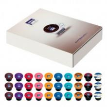"""Lavazza Experience Box """"selected coffee"""""""
