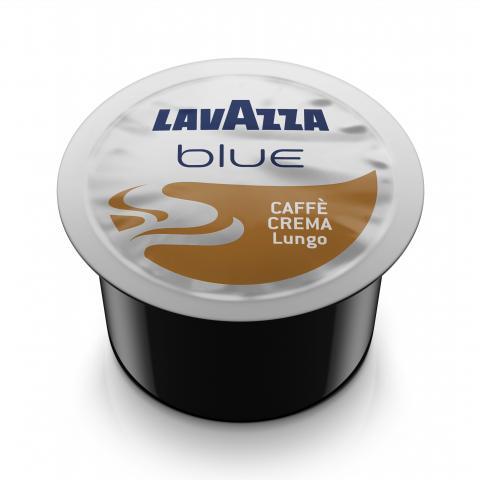 CAFFE CREMA LUNGO